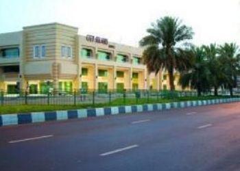 Hotel Al Ain, Al Muwaiji Street, Hotel City Seasons Al Ain****