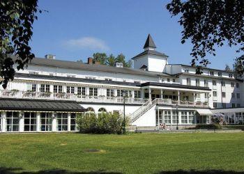 Hôtel Lillehammer, Turisthotelvegen 6, Hotel Radisson Blu Lillehammer****