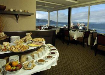 Hotel Ushuaia, San Martin 776, Hotel Lennox****