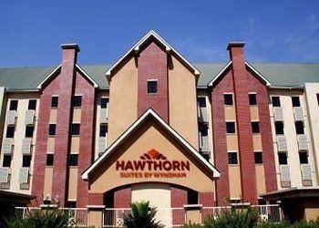 Hôtel Abuja, 1 Uke Street,, Hotel Hawthorn Suites by Wyndham Abuja