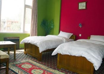 Hotel Kathmandu, Chaksibari Marg,, Hotel Tenki