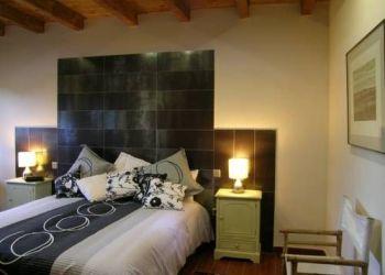 Hotel Saornil de Voltoya, PICO ZAPATERO 72, 05163 PEÑALBA DE AVILA, La Fanega