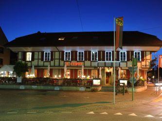 Restaurant Hirschen