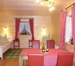 Ripperterhof 4, 67305 Ramsen, BnB Louise