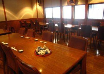 Yumura 3-10-14, 400-0073 Kofu, Ryokan Meiji