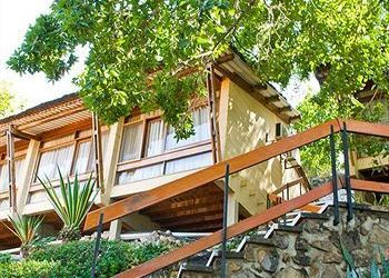 Hotel Nkudzi, PO Box 14, Sunbird Nkopola