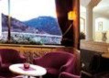 Pension Colfosco, Via Roenn 8 I-39030 Colfosco in Badia (BZ), Belvedere hotel Alta Badia 3*