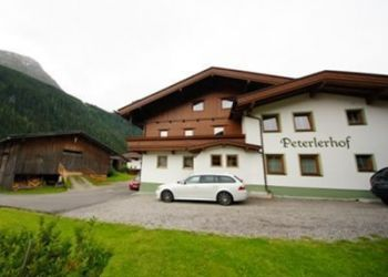Ferienhaus Tux-Hintertux, Madseit 674, Peterlerhof