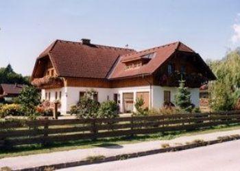 Ferienhaus Haus-Aich-Gössenberg, Weißenbach 138, Siedlerhof