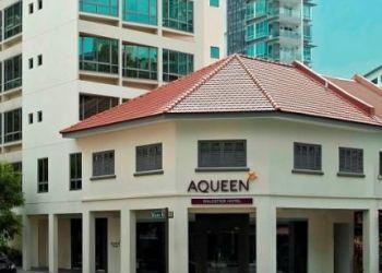 Balestier Road, 329795 Singapur, Hotel Aqueen Hotel Balestier