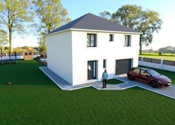 Casa Lagny Sur Marne, Casa in vendita