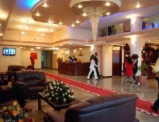Jl Raya Samarang Kamojang, Garut, Kampung Sampireun Resort & Spa - ID2