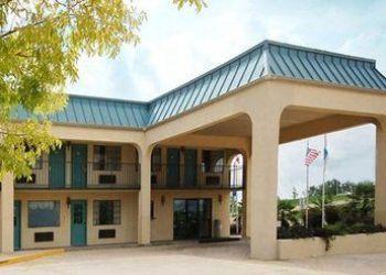 Hotel Mississippi, 3959 E Clay St, Econo Lodge