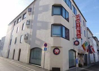 35, rue du 14 Juillet, Cognac, Inter-Hotel le Valois