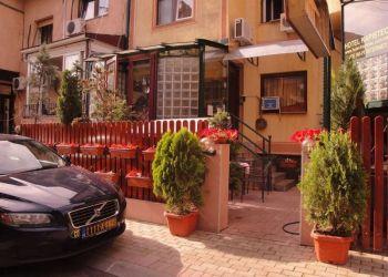 Hôtel Skopje, Mile Pop Jordanov 3 St. Skopje, Hotel Kapistec