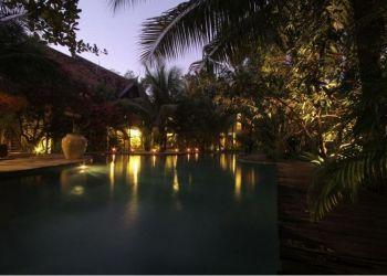 Hotel Siem Reap, No 235 Phum Slorkram, Hotel Mysteres d Angkor