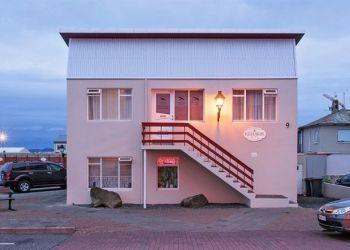 Hotel Keflavik, Vatnsnesvegi 9,, Hotel Keflavik***