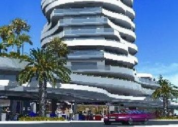 Hotel West Burleigh, PO BOX 125, SOUTHPORT, GOLDCOAST 4215, QUEENSLAND AUSTRALIA, Waves Resort