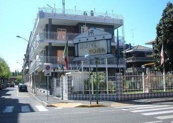 Hotel Cesano Boscone, Via Poliziano 2, Hotel Roma****