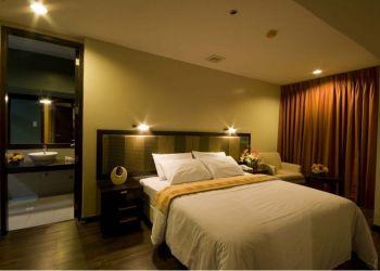 Hotel Baguio, 6 Kisad Road, Hotel Baguio Burnham Suites****