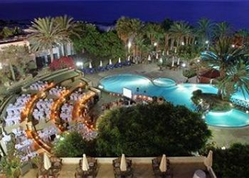 Hotel Paphos, Akamas Avenue, 62108, Hotel Azia Resort & Spa (The Blue, The Residence, The Club & Spa)*****