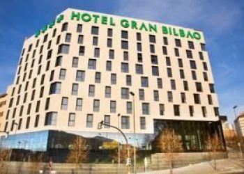 Indalecio Prieto Hiribidea, 1, E-48804 Bilbao, Hotel Sercotel Gran Bilbao****