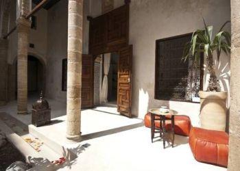 Wohnung Rabat, 15 Sidi El Maâti, Riad El Maâti