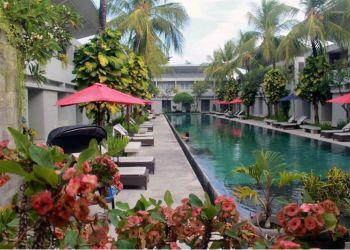 Hôtel Kuta, Jl. Bakung Sari, Kuta, Hotel Oasis Kuta Beach***
