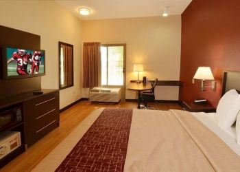 Hotel Woburn, 19 Commerce Way, Hotel Red Roof Inn**
