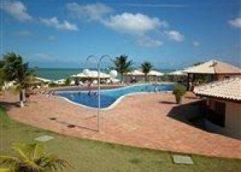 Praia de Zumbi, CEP 59578 Ponta Negra, Apartment Condominio Residencial Recanto Zumbi