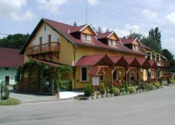 Kleny 13, Provodov-Šonov, Penzion a kemp WOLF