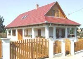 Wohnung Rimóc, Hunyadi út 7., Rimóci Palóc Üdülőház