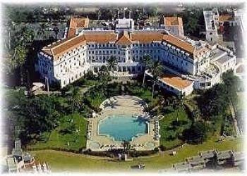 Hotel Sibange, AV JULIUS NYERERE, PO BOX 1151 1380,  MAPUTO, Polana Serena