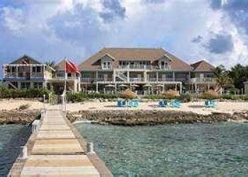 Hôtel West Bay, 18 A Sea Fan Drive, Hotel Cobalt Coast***