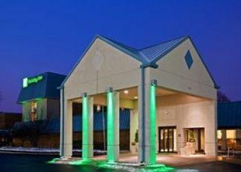 3600 Plymouth Rd, Ann Arbor, Holiday Inn near University of Michigan