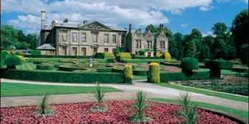 Hotel Coventry, Brinklow Road,, Hotel Coombe Abbey - #1
