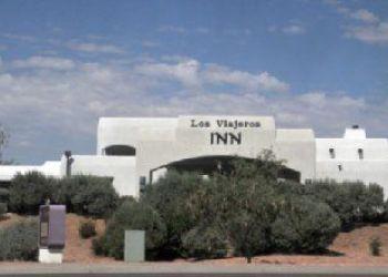 Hotel Wickenburg, 1000 N. Tegner Rd., Los Viajeros Inn