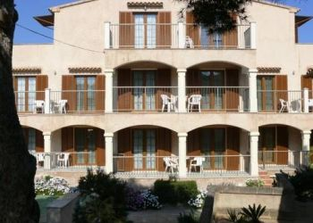 Wohnung Cala Figuera, Juan de Austria, Apartamentos Villa Primera