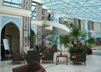 Hotel Eshonguzar, 15 Amir Temur street, Markaziy