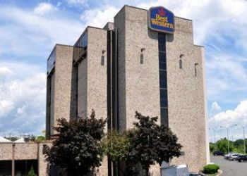 490 Saw Mill Rd, Connecticut, Best Western Executive Hotel