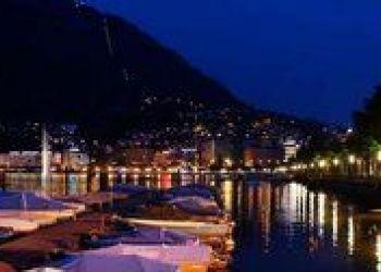 Hotel Lugano, Riva Lago Olivella, Swiss Diamond Olivella 5*