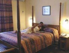 Ottoville, Fagatogo, Tradewinds Hotel - ID3
