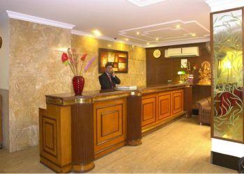 Hotel New Delhi, 4/27, W.E.A., Saraswati Marg,, Hotel Crest Inn***