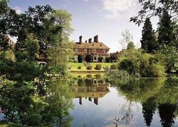 Hotel Shrewsbury, Ellesmere Road,, Hotel Mercure Shrewsbury Albrighton Hall & Spa****