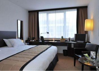 Albergo Brussels, Rue du Progres 9, Hotel Progress****