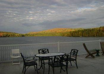 Wohnung Sayabec, 123 route du Lac-Malcolm, Auberge Du Lac Malcom
