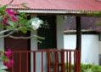 Hotel Koror, P.O. Box 5, Carp Island Resort 4*