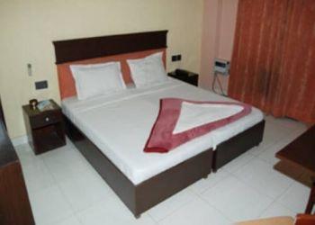 Hotel Gurgaon, J-4/22, Pitrashish Aashray Hotel