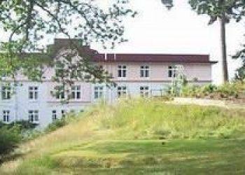 Hotel Church Stretton, Cunnery Rd, Longmynd Hotel