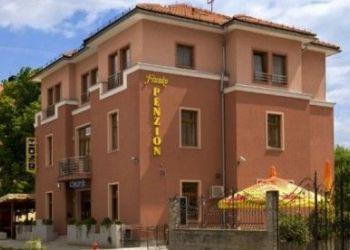 Hotel Zvolen, Ľ. Štúra 11, Hotel Penzión Franko